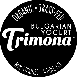 Trimona Yogurt logo