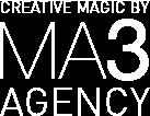 MA3 agency logo